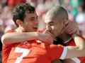 Адмир Мехмеди: Хочу стать ключевым игроком Динамо