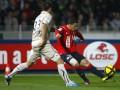 Лига 1: Лилль и Бордо выдают суперматч, Ницца остановила ПСЖ
