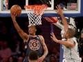 НБА: Голден Стэйт разгромил Оклахому, Бостон выиграл у Нью-Йорка