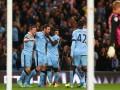 Ман Сити — Шеффилд - 7:0. Видео голов Кубка английской Лиги