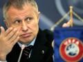 Суркис: Если руководители ФФУ сдадут интересы Украины, они должны будут покинуть эту страну
