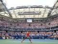 US Open (WTA): расписание и результаты матчей