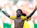 Неймар вышел на третье место в списке бомбардиров сборной Бразилии