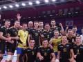 Мужская и женская сборные Украины по волейболу вышли на ЧЕ