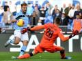 Лацио - Болонья 2:0 видео голов и обзор матча Серии А