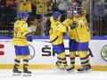 Швеция – США: прогноз и ставки букмекеров на матч ЧМ по хоккею