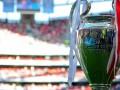 УЕФА хочет проводить матчи Лиги чемпионов на выходных