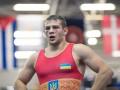 Украина завершила ЧЕ по борьбе двумя бронзовыми медалями