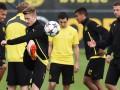 Футболистам Боруссии за подвиг в Лиге чемпионов заплатят 100 тысяч евро каждому