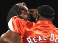 Бой Холифилд vs Уильямс признан несостоявшимся
