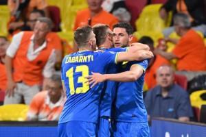 Украина - Австрия 0:1: как это было