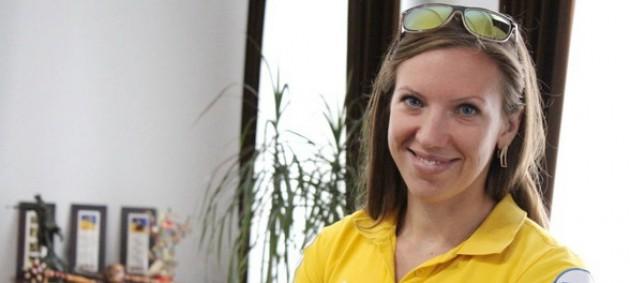 Грищун вышла в финал чемпионата мира-2021 на дистанции 1000 метров на байдарке