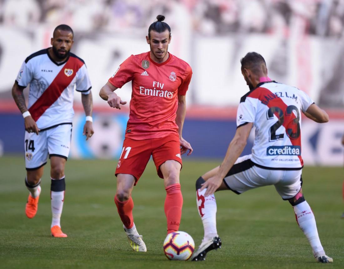 Райо Вальекано - Реал: обзор матча
