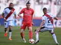 Райо Вальекано - Реал 1:0 видео гола и обзор матча Ла Лиги