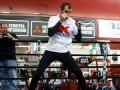 Видео подготовки Ковалева к бою с Уордом