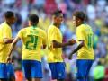 Врач сборной Бразилии: У футболистов нет табу на секс во время ЧМ-2018