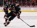 НХЛ: Аризона разобралась с Вегасом, Виннипег уступил Монреалю