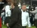 Болельщики устроили масштабные беспорядки после финала Кубка Польши