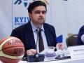 Лубкивский: Мы сможем провести Евробаскет-2015 и в четырех городах