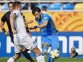 Украина вышла в финал молодежного чемпионата мира