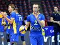 Украинец Плотницкий вошел в число лучших игроков группового этапа Евроволлея