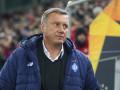 Хацкевич: Есть футболисты, которые могут в одиночку решить исход матча
