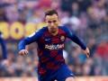 Футболист Барселоны попал в аварию в состоянии алкогольного опьянения