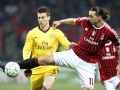 Текстовая трансляция: Милан поиздевался над Арсеналом