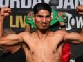 Гарсия: Я вижу себя победителем в бою против Спенса