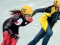 Украина не будет представлена в шорт-треке на Олимпиаде 2018