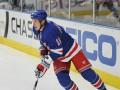 Украинец Руслан Федотенко подписал новый контракт с New York Rangers