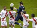 Райо Вальекано - Реал 2:3. Видео голов и обзор матча чемпионата Испании
