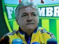 Баль рассказал про Молдову, общение с Блохиным и триумвират в сборной