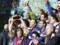 Фотогалерея: Что и требовалось доказать. Барселона стала сильнейшим клубом в мире