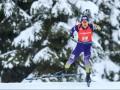 Три украинца пробились в финал суперспринта на чемпионате Европы