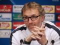 Тренер ПСЖ: Нас ждут два очень сложных матча с Манчестер Сити