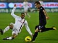 Серия А: Наполи громит Лацио, Интер и Милан дружно побеждают