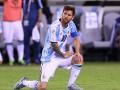 Сампаоли: Хотим, чтобы Месси был счастлив в сборной Аргентины