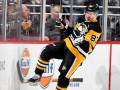 НХЛ: Баффало по буллитам выиграл у Ванкувера, Нэшвилл в овертайме уступил Далласу