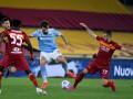Рома уверенно обыграла Лацио в Дерби столицы