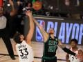 НБА: Денвер выиграл серию у Юты, Торонто проиграл Бостону второй раз кряду