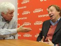 Семин: В России нет таких стадионов, как в Украине