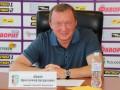 Тренер Александрии: Нулевая ничья с Астрой – скользкий результат