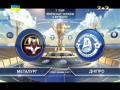 Металлург З - Днепр - 1:4 Видео голов матча чемпионата Украины