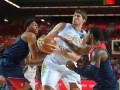 Как Украина проиграла США и вылетела с чемпионата мира по баскетболу