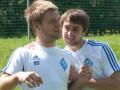 Полузащитник Динамо снова отправился в аренду в Кривбасс