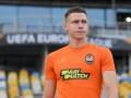 Матвиенко: Был немного шокирован назначением Луческу в Динамо