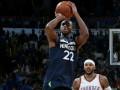 Победный баззер-битер Уиггинса возглавил топ-5 моментов дня в НБА
