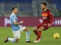 Лацио крупно обыграл Рому в чемпионате Италии