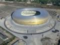 Стадион в Гданьске откроют матчем местной Лехии с триумфатором Лиги Европы